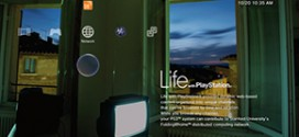 Life with PlayStation passe en version 1.10