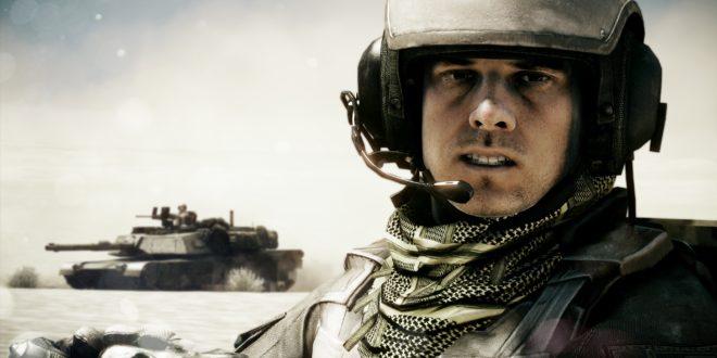 Battlefield 3 ou l'art de tout pêter avec classe et en vidéo